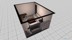 Raumgestaltung hhzgizgfl in der Kategorie Wohnzimmer