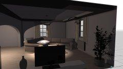 Raumgestaltung hihi in der Kategorie Wohnzimmer