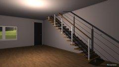 Raumgestaltung Hius in der Kategorie Wohnzimmer