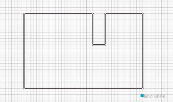 Raumgestaltung hjhzjz in der Kategorie Wohnzimmer