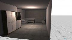 Raumgestaltung HK in der Kategorie Wohnzimmer