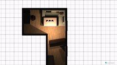 Raumgestaltung HL in der Kategorie Wohnzimmer