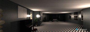 Raumgestaltung hluse in der Kategorie Wohnzimmer