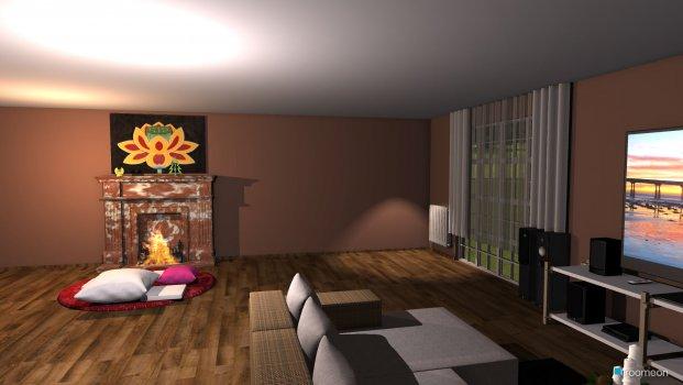 Raumgestaltung Hmmmmm... viellicht wohnraum.... in der Kategorie Wohnzimmer