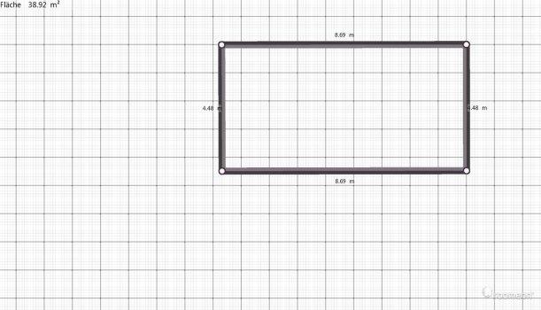 Raumgestaltung hn1 in der Kategorie Wohnzimmer