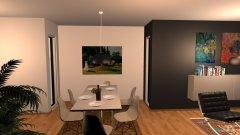 Raumgestaltung hochspeyer in der Kategorie Wohnzimmer