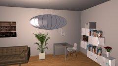 Raumgestaltung Hörnesgasse in der Kategorie Wohnzimmer