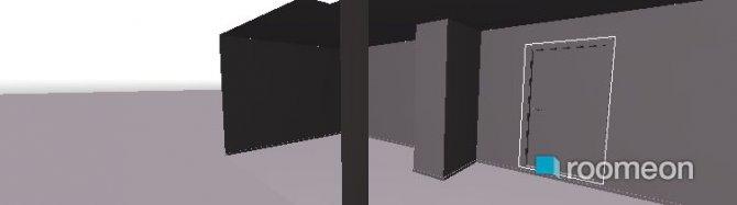 Raumgestaltung holger in der Kategorie Wohnzimmer