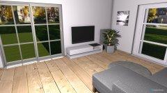 Raumgestaltung Holzgasse1a_Wohnzimmer in der Kategorie Wohnzimmer