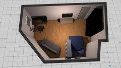 Raumgestaltung home 1 in der Kategorie Wohnzimmer