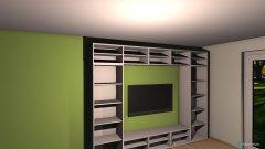 Raumgestaltung home lialap in der Kategorie Wohnzimmer