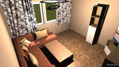 Raumgestaltung home sweet home in der Kategorie Wohnzimmer