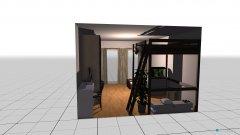 Raumgestaltung @Home_2 in der Kategorie Wohnzimmer