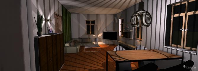 Raumgestaltung Home_sweet_Home in der Kategorie Wohnzimmer