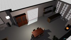 Raumgestaltung Hommage 295 in der Kategorie Wohnzimmer