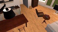 Raumgestaltung House C in der Kategorie Wohnzimmer