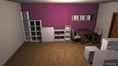 Raumgestaltung Hoywoy2 in der Kategorie Wohnzimmer