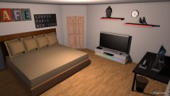 Raumgestaltung hugi in der Kategorie Wohnzimmer