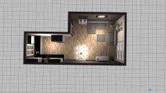 Raumgestaltung huiss in der Kategorie Wohnzimmer