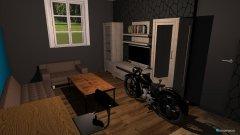 Raumgestaltung hurenasohns wohnbereich in der Kategorie Wohnzimmer