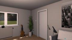 Raumgestaltung ich in der Kategorie Wohnzimmer