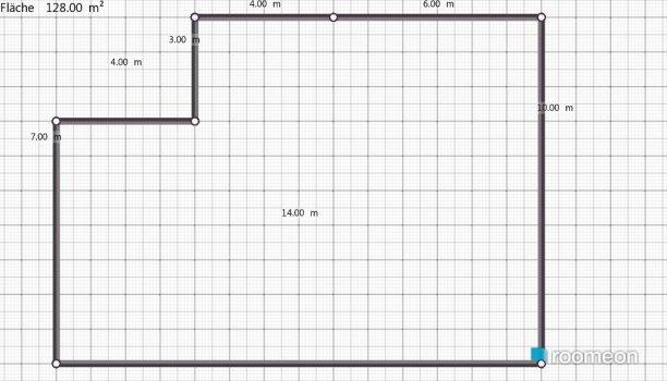 Raumgestaltung Idee 1 in der Kategorie Wohnzimmer
