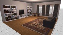 Raumgestaltung idee2 in der Kategorie Wohnzimmer