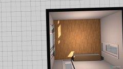Raumgestaltung idee in der Kategorie Wohnzimmer