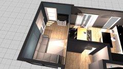 Raumgestaltung Igi in der Kategorie Wohnzimmer