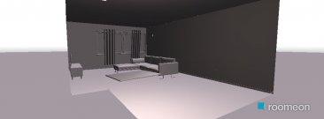 Raumgestaltung ildi 1 in der Kategorie Wohnzimmer