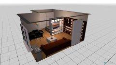 Raumgestaltung ilona in der Kategorie Wohnzimmer