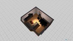 Raumgestaltung Ilvesheim in der Kategorie Wohnzimmer