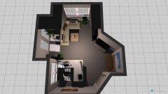 Raumgestaltung Imhoffstücken in der Kategorie Wohnzimmer