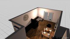 Raumgestaltung Immo  in der Kategorie Wohnzimmer