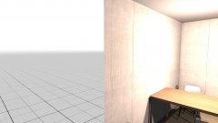 Raumgestaltung Ina neue Wohnung in der Kategorie Wohnzimmer