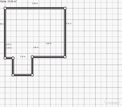 Raumgestaltung Ingo in der Kategorie Wohnzimmer