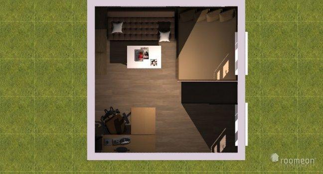 Raumgestaltung innenstadt2 in der Kategorie Wohnzimmer