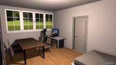 Raumgestaltung Inzlingerst. 41 in der Kategorie Wohnzimmer