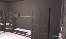 Raumgestaltung Irina's Living Room in der Kategorie Wohnzimmer