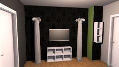 Raumgestaltung isabell  wohnzimmer alexs design  in der Kategorie Wohnzimmer