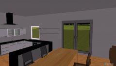 Raumgestaltung Isenbüttel in der Kategorie Wohnzimmer
