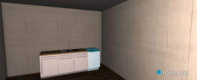 Raumgestaltung Ivan Sala in der Kategorie Wohnzimmer