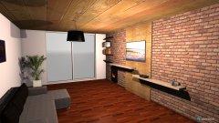 Raumgestaltung Ivan in der Kategorie Wohnzimmer