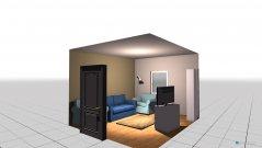 Raumgestaltung j in der Kategorie Wohnzimmer