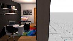 Raumgestaltung Jakob in der Kategorie Wohnzimmer