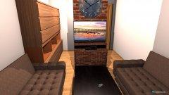 Raumgestaltung Jan in der Kategorie Wohnzimmer