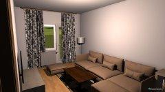 Raumgestaltung jana 2 in der Kategorie Wohnzimmer