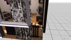 Raumgestaltung jana1 in der Kategorie Wohnzimmer