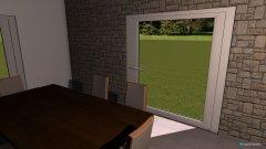 Raumgestaltung Jana in der Kategorie Wohnzimmer