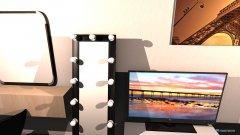 Raumgestaltung Janina 2.0 in der Kategorie Wohnzimmer